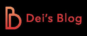 Dei's Blog